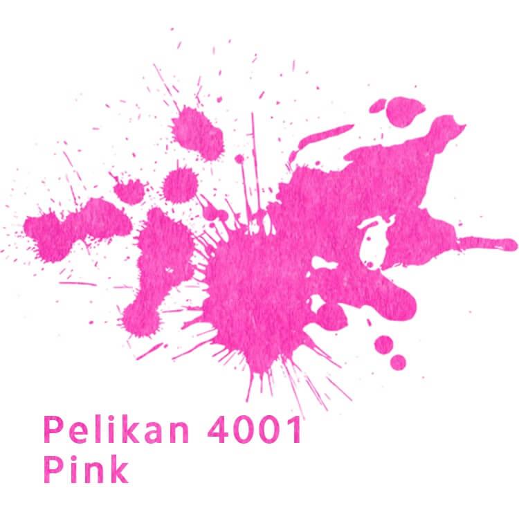 Pelikan 4001 Pink
