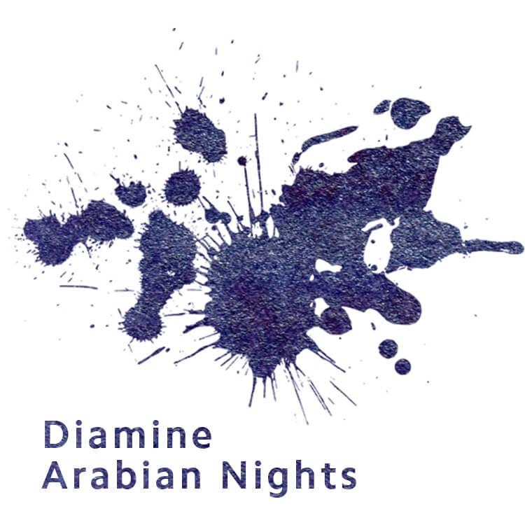 Diamine Arabian Nights