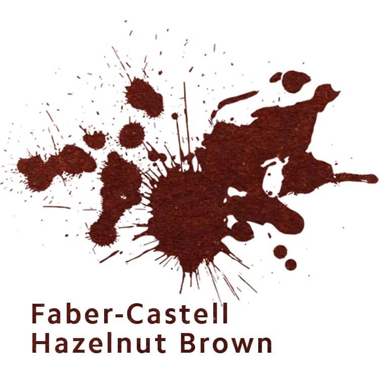Faber-Castell Hazelnut Brown