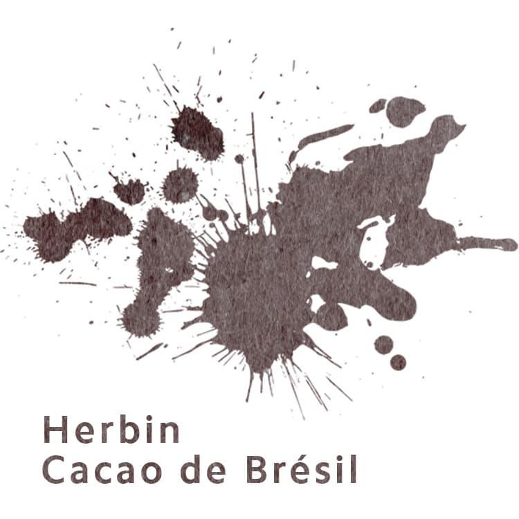 Herbin Cacao de Brésil