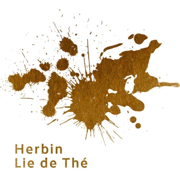 Herbin Lie de Thé