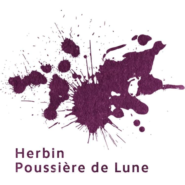 Herbin Poussière de Lune