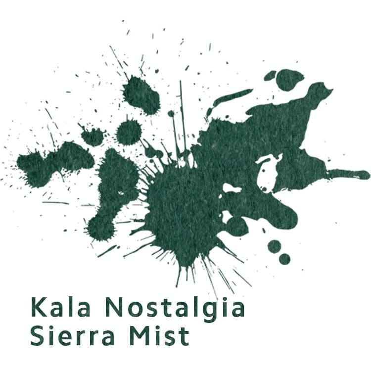 Kala Nostalgia Sierra Mist