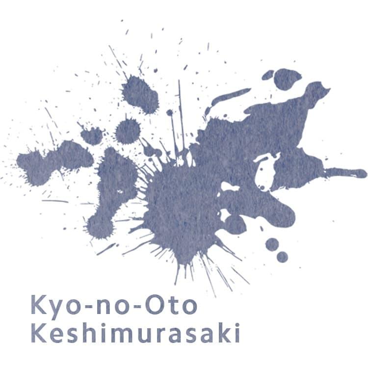 Kyo-no-Oto Keshimurasaki