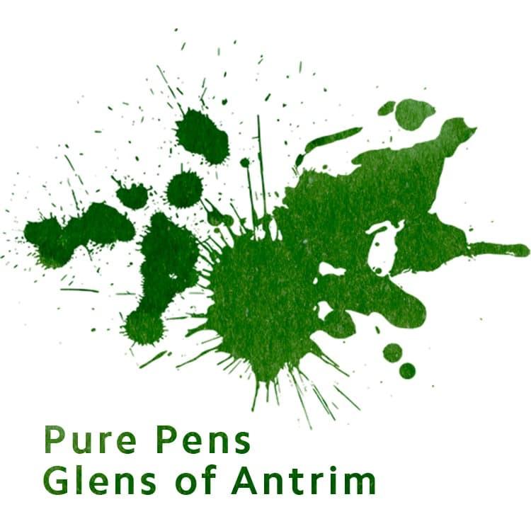 Pure Pens Glens of Antrim