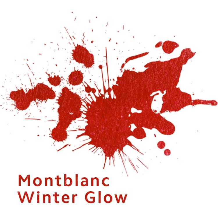 Montblanc Winter Glow