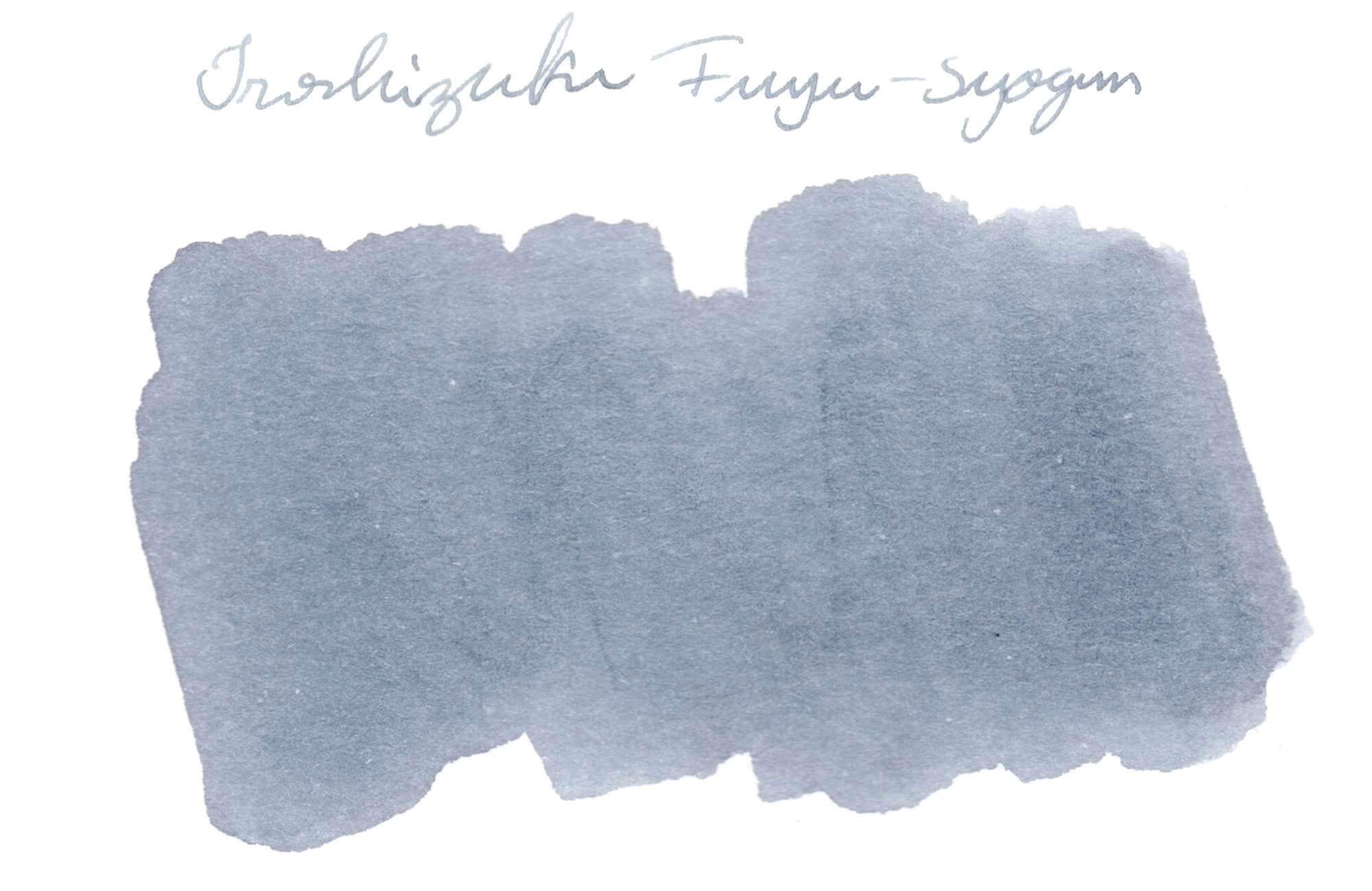 Pilot Iroshizuku Fuyu-Syogun