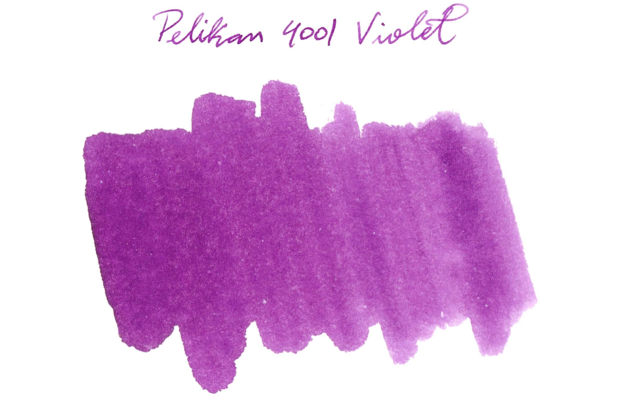 Pelikan 4001 Violet