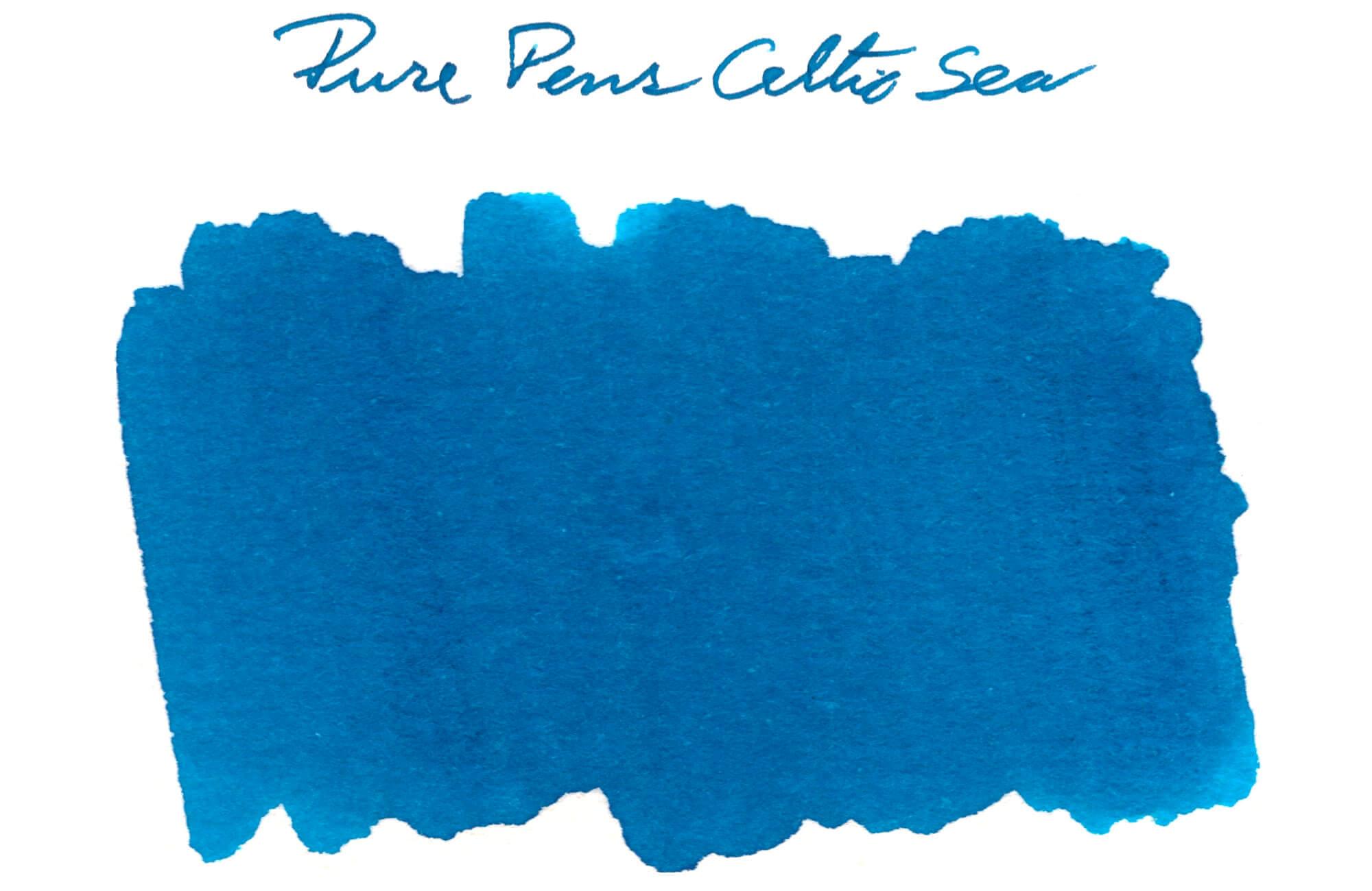 Pure Pens Celtic Sea