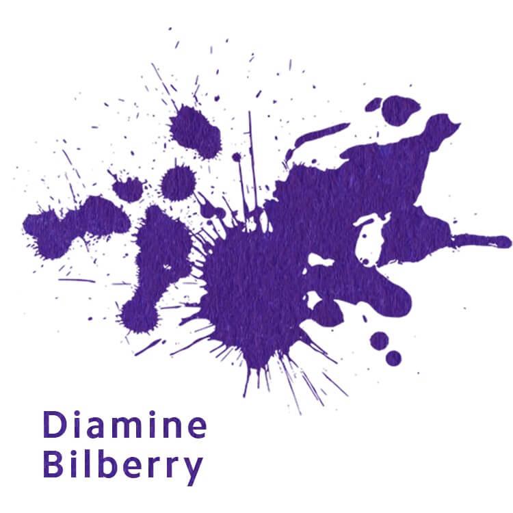 Diamine Bilberry