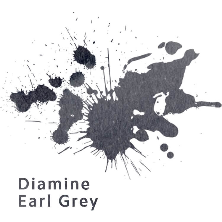 Diamine Earl Grey
