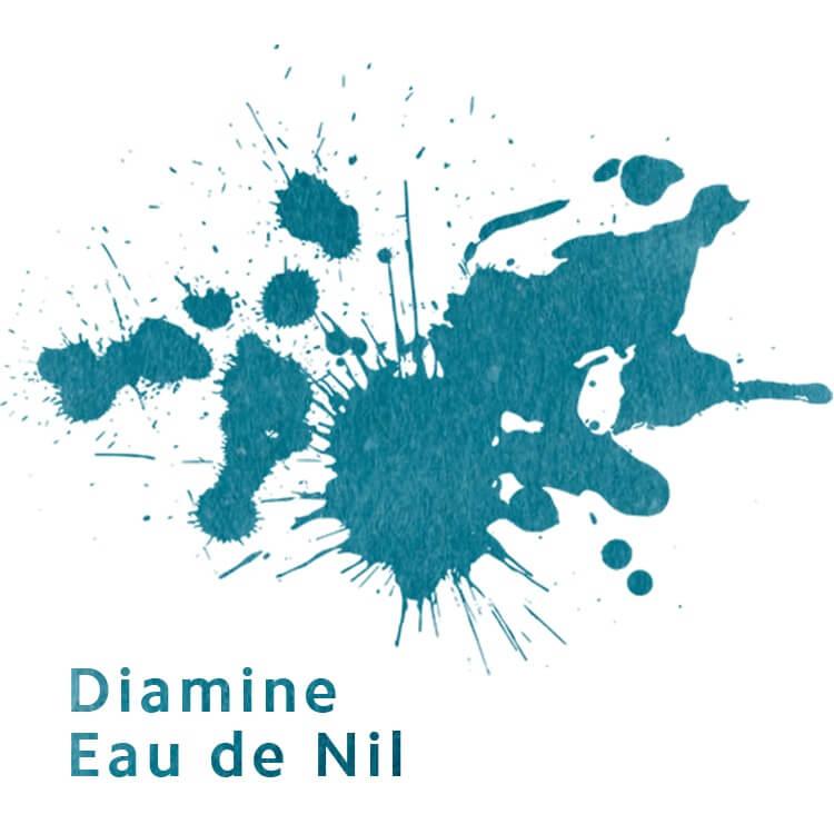 Diamine Eau de Nil