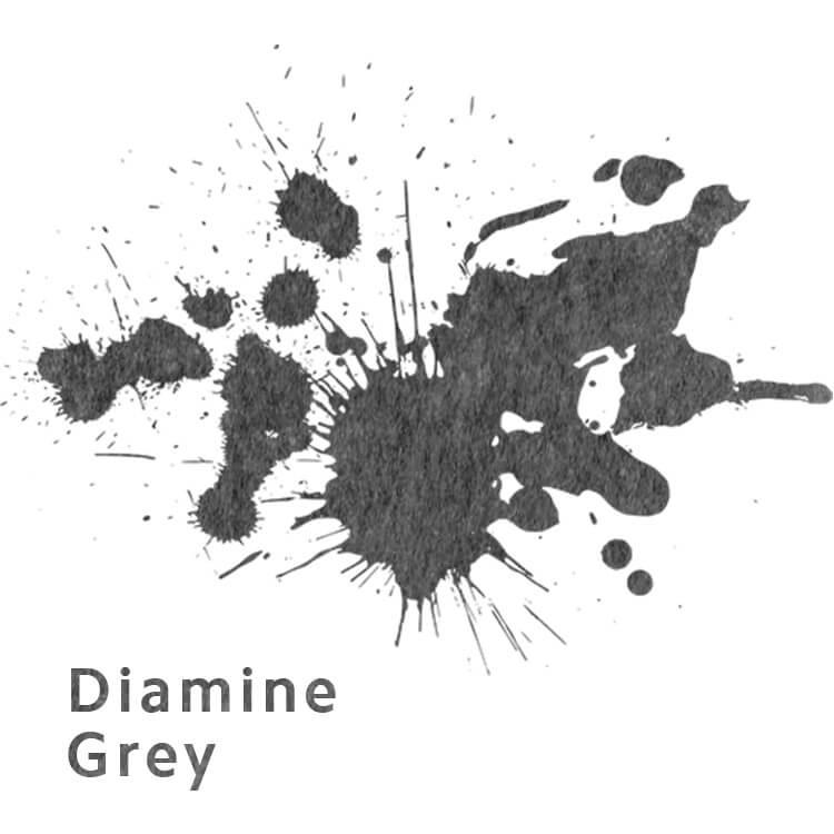 Diamine Grey