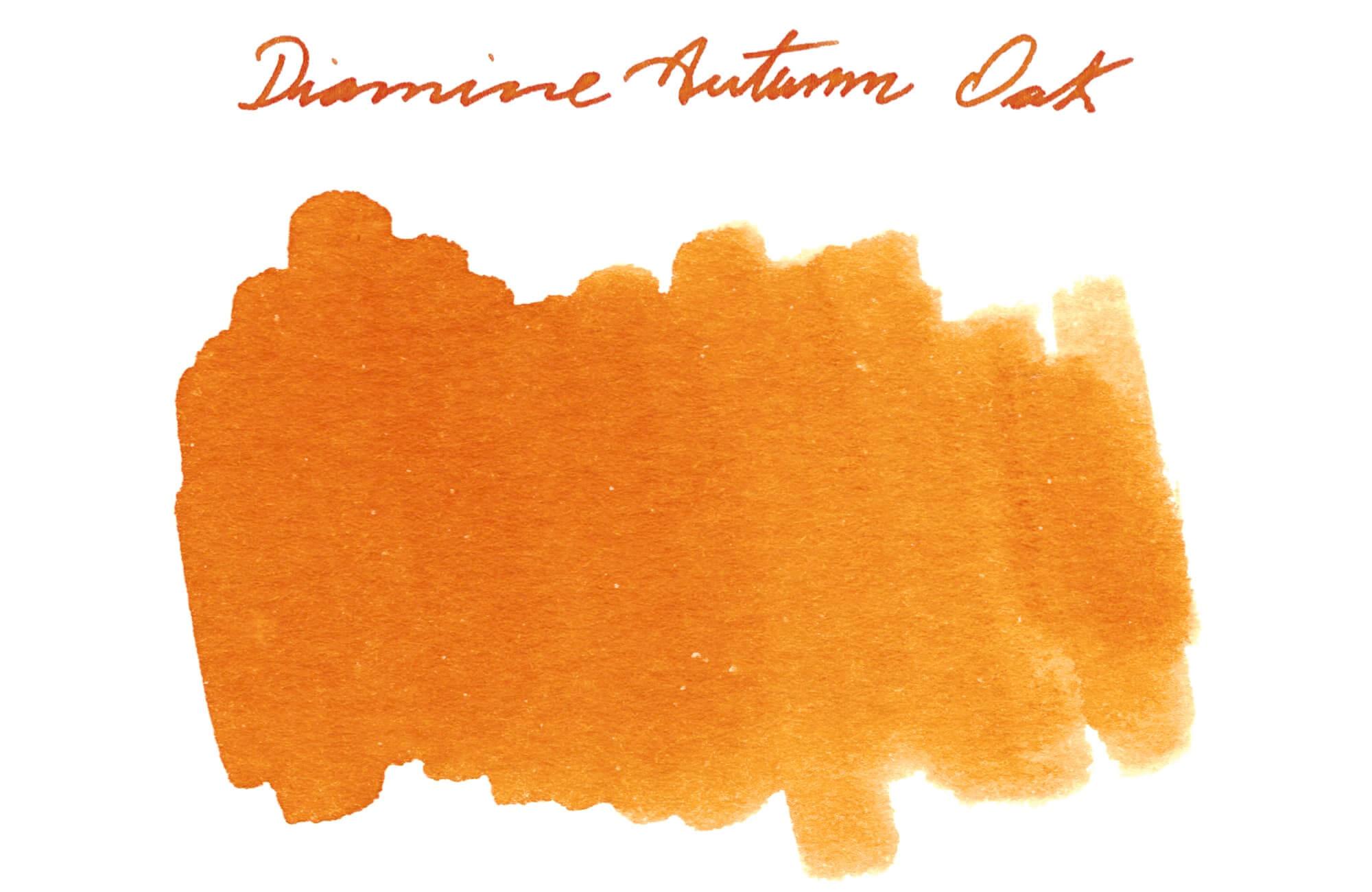 Diamine Autumn Oak
