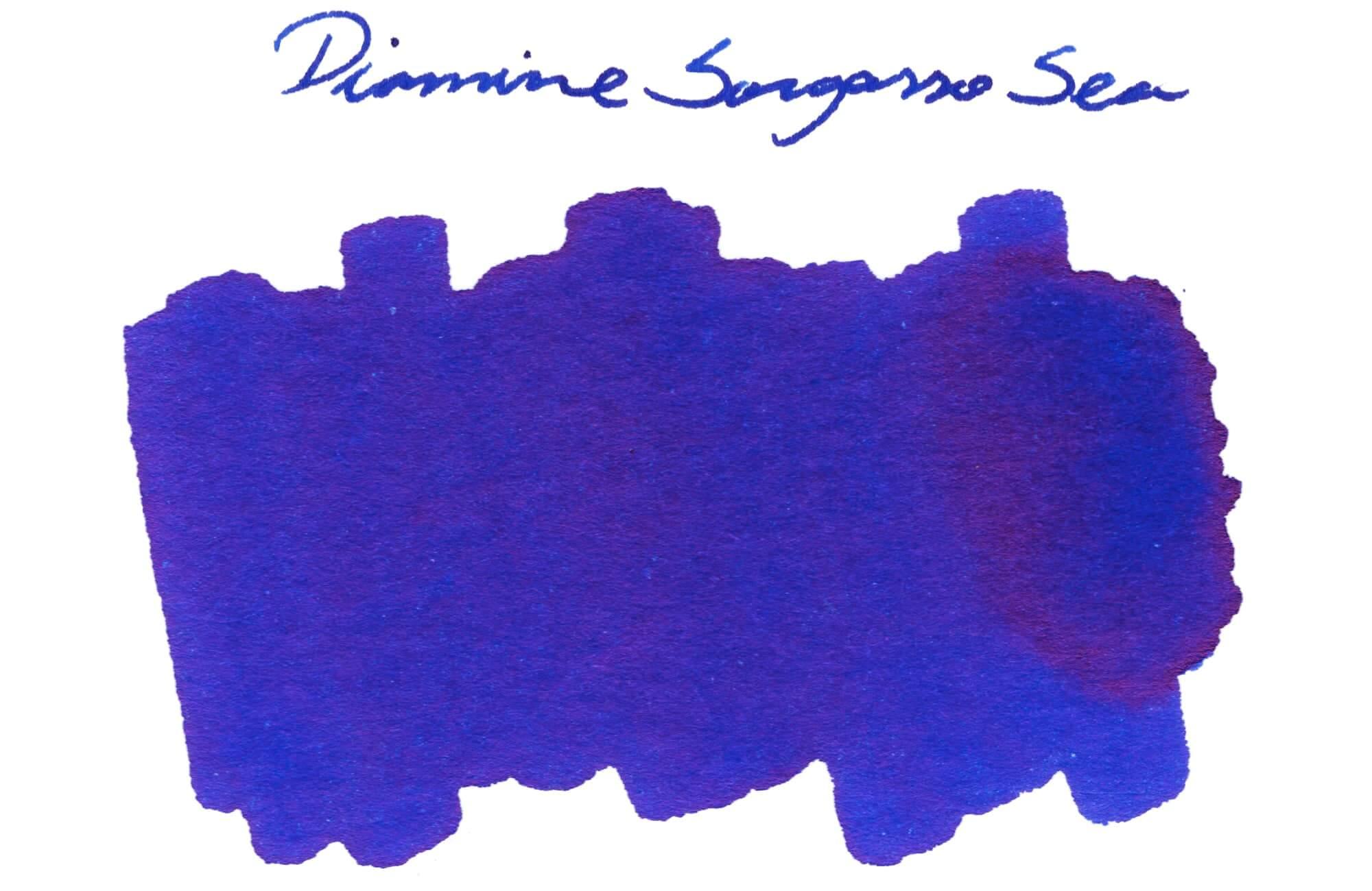 Diamine Sargasso Sea