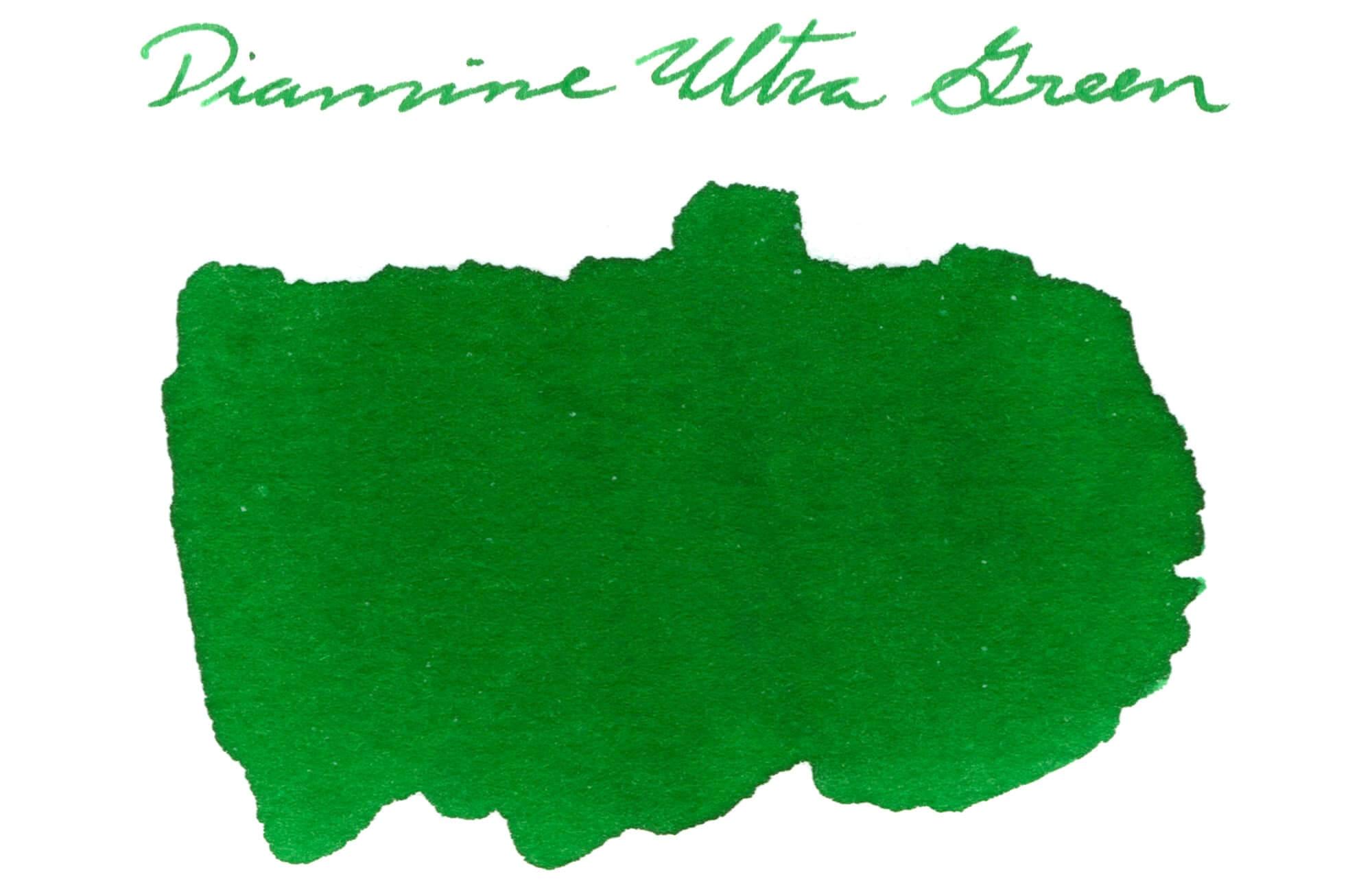 Diamine Ultra Green