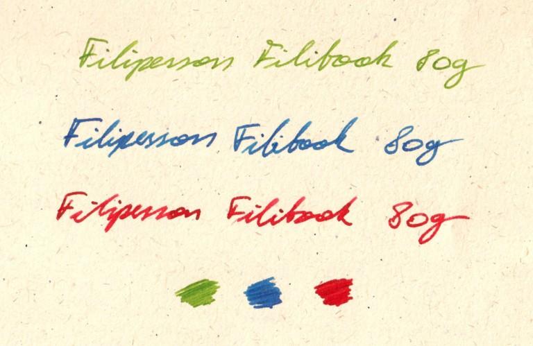 Filiperson Filibook