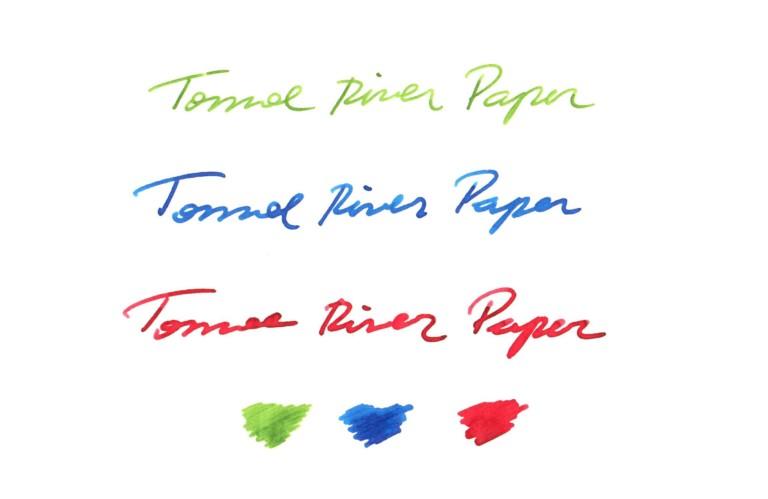 Tomoe River Paper